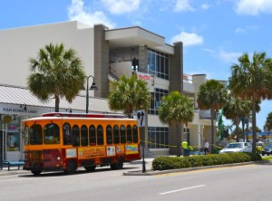 The deal to bring the Jolley Trolley to Safety Harbor is nearly complete, according to officials.