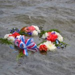 Veteran's Day wreath