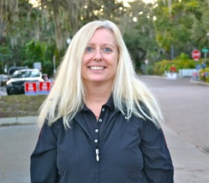 Safety Harbor election candidate Nancy J. Besore.