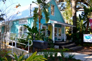 Melissa Haist owns the Tupelo on 4th boutique in downtown Safety Harbor.