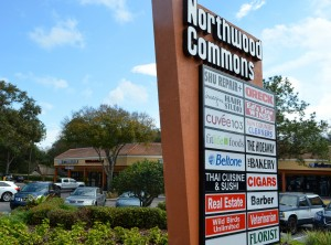 Wild Birds Unlimited is located at the Northwood Commons shopping plaza in Safety Harbor.