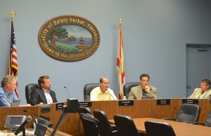 The Safety Harbor City Commission met for its annual midsummer budget workshop on Monday.