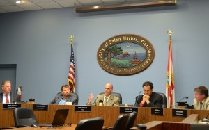 Safety Harbor City Commission