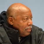 CEB chair Curtis McCoy, II.