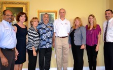 Safety Harbor Chamber Members