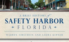 History of Safety Harbor Book Cover