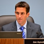 Former Safety Harbor Mayor Joe Ayoub voted in favor of the Richman Group's proposal in 2013.