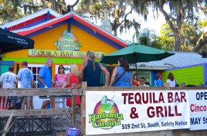 The Harborita Cantina in Safety Harbor will reopen as the Coastal Cantina in September.