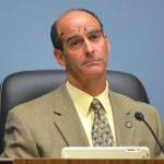 Safety Harbor Mayor Andy Steingold.