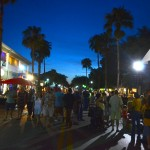 Downtown Safety Harbor is bustling during special events such as the Third Friday Music Series.