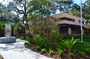 Safety Harbor City Hall is located at 750 main St. in downtown Safety Harbor.
