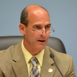 Mayor Andy Steingold File photo.)