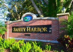 The City of Safety Harbor