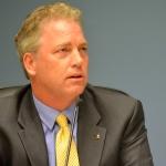 Vice Mayor Andy Zodrow