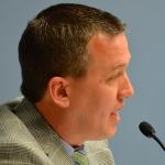 Safety Harbor City Manager Matt Spoor.
