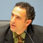 Commissioner Carlos Diaz. (File photo)