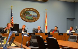 safety harbor commission