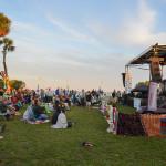 2015 Safety Harbor Singer Songwriter Festival.