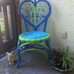 Heart Chair 2