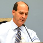 Mayor Andy Steingold