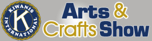 Kiwanis Arts and Crafts Show