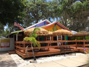 The Coastal Cantina and Grill officially opened in downtown Safety Harbor this week.