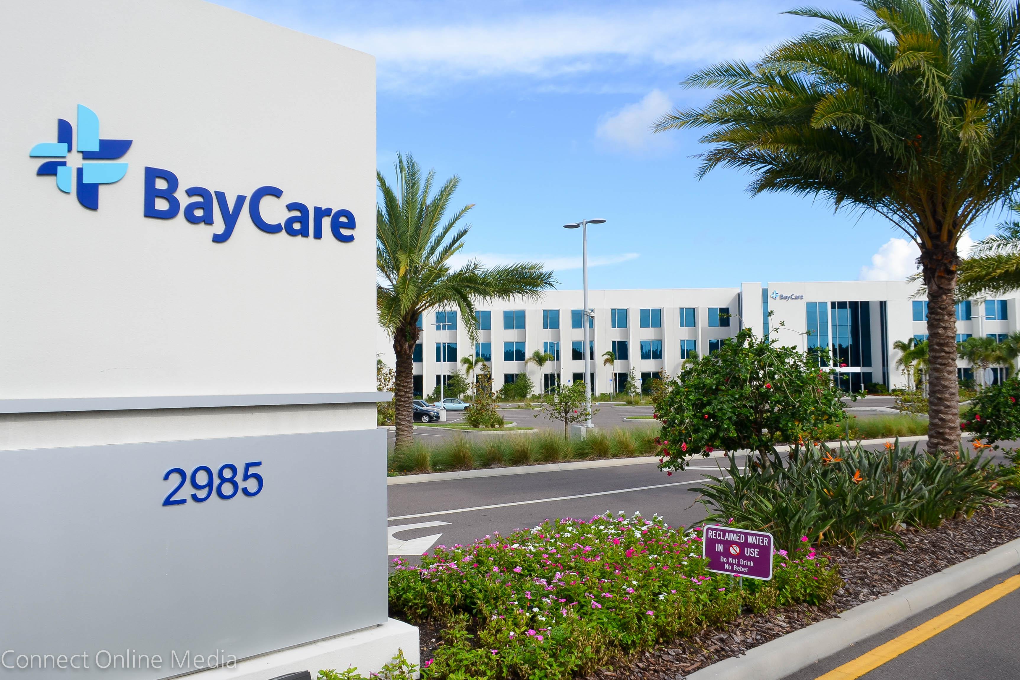 Bay Care Home