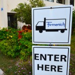 The Firmenich property is located on Tenth Street South in Safety Harbor.