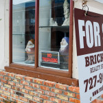 It appears a new business is moving in to the old Antiques and Collectibles.