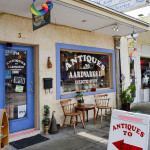 Antiques to Aardvarks is now located at 314 Main St.
