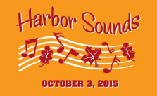 Harbor Sounds Oktoberfest 2015
