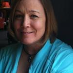 Safety Harbor author Laura Kepner.