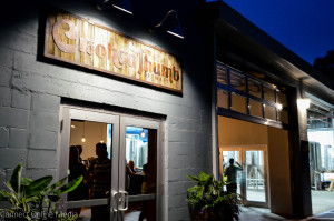 The Crooked Thumb Brewery is located at 505 10th Avenue South in downtown Safety Harbor.