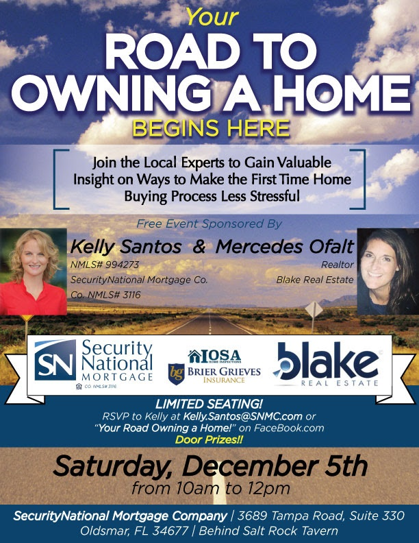 Your Road To Owning A Home