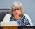 Safety Harbor City Commissioner Janet Hooper.