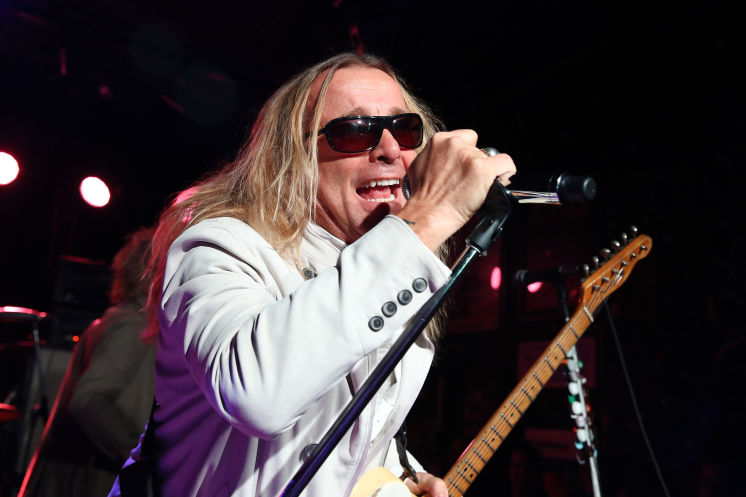 Cheap Trick's Robin Zander to perform at Safety Harbor ...