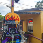 Cello's Charhouse, 143 7th Ave. N., Safety Harbor.