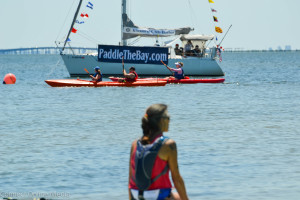 Rick Blake's Paddle the Bay 2016-52