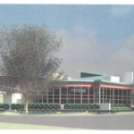 A $1.3 million expansion of the Safety Harbor Community Center, which would include a 1,800-sq.ft. fitness center with a glass wall, patio, retention pond and other upgrades, was put on hold by the city commission recently.