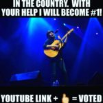 """To vote for Jonnie Morgan in the JBL Audo contest, visit his You Tube page and """"like"""" the video. Credit: Facebook/Jonnie Morgan Band."""