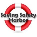 Saving Safety Harbor is a Facebook page operated by city code enforcement board member Shelly Schellenberg. Credit: Facebook.