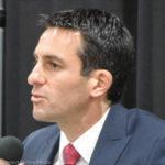 2017 Safety Harbor mayoral candidate Joe Ayoub.