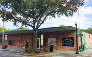 The Safety Harbor Post office, located at 303 Main Street, is searching for a new location due the impending expiration of its current lease.