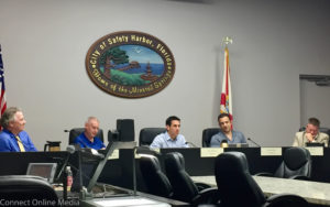 During a goal setting workshop on Thursday, March 30, Safety Harbor Mayor Joe Ayoub emphasized his desire to move quickly on key issues affecting the city.