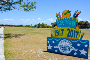 Safety Harbor's Centennial Fruit n' Folk Fest and Games, the city's signature centennial event, will be held on Saturday, Nov. 18 and Sunday, Nov. 19, at the Waterfront Park and Marina.