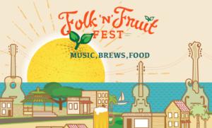Fruit and Folk Fest