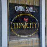 Tonicity is reportedly coming to 327 Main St.