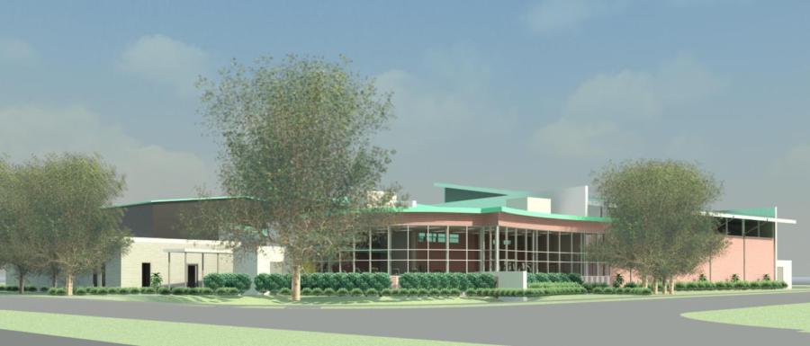 SH Community Center