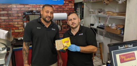 Safety Harbor Deli offers free lunch this week in light of COVID-19